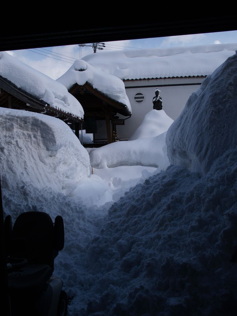 H24の雪 3