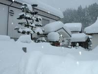 H18豪雪 3