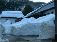 H18豪雪 8