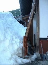 H18豪雪 9