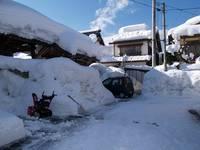 H18豪雪 12