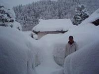 H23の雪 2