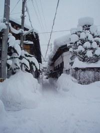 H23の雪 4