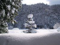 H24の雪 2