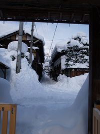 H24の雪 4